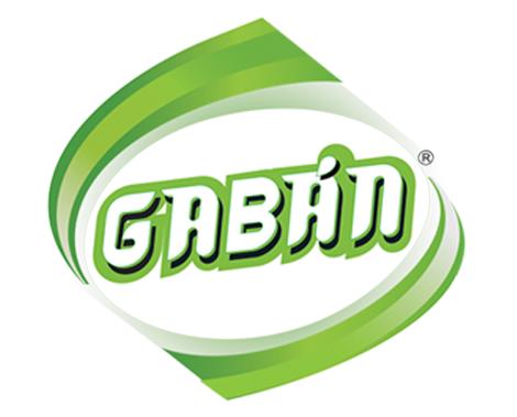 Logo Gabán